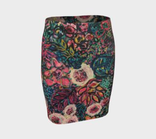 Aperçu de Good Things Ahead- Skirt