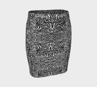 TSIB clathrates BW contour skirt preview