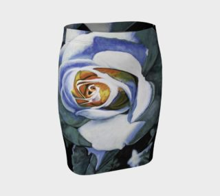 """""""Natalie"""" Fitted Skirt preview"""