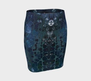 water Moon Cathedral Skirt preview