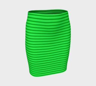 Green Ripple H-Stripes preview