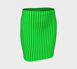 Green Ripple V-Stripes  preview