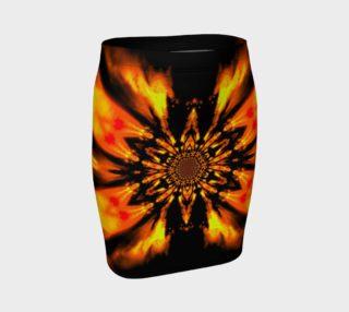Fire Lotus Orange 2 preview