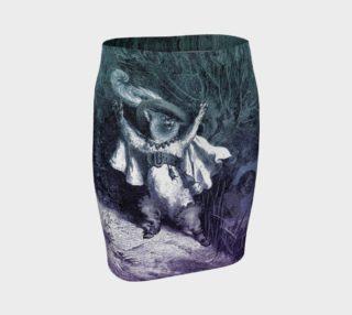 Aperçu de Dore Puss in Boots - Fitted Skirt