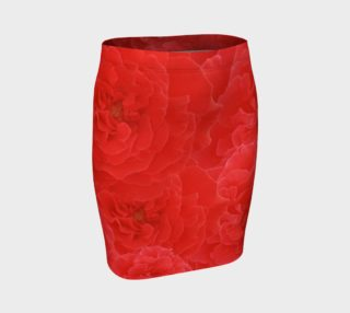 Aperçu de Elegant Red Roses