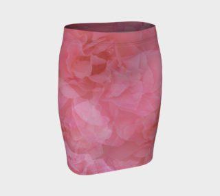 Aperçu de Cute Cotton Candy Pink Roses