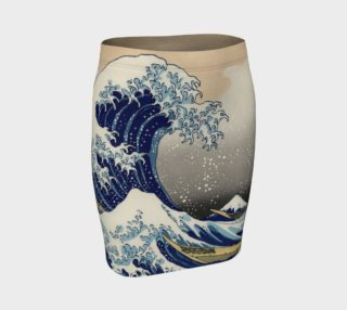 Great Wave preview