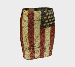 Vintage American Roots Skirt preview