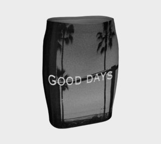 Current Goals: Good Days preview