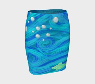 Fish Skirt preview