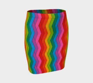 Woven Rainbow preview