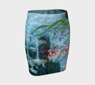 Aperçu de Dreaming Eyes Skirt