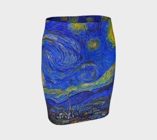 van Gogh: The Starry Night preview