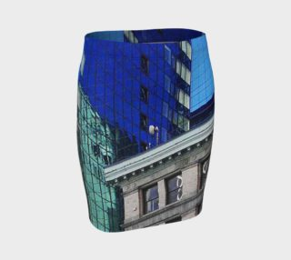 Buildings Skirt preview