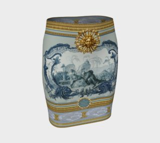 Boucher Chinoiserie preview