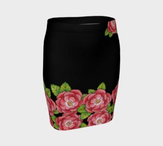 Alpen Rose with front placement on hip preview