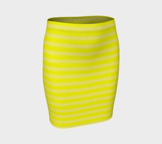 Brite Yellow Faded White Lines AC preview