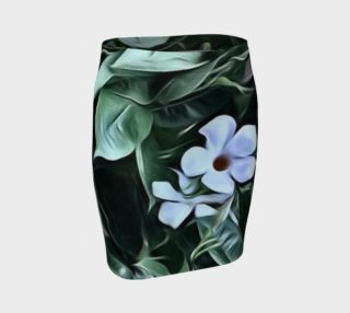 Aperçu de garden skirt