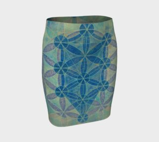 Flower of life preview