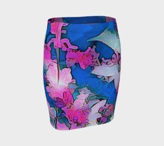 Aperçu de wildflower skirt