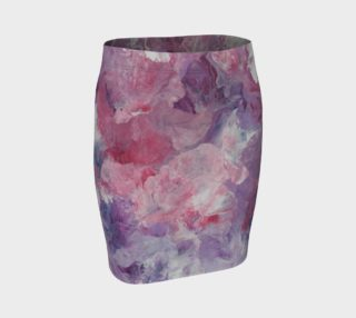 Fairy Garden FItted Skirt preview