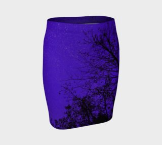 Purple Branches preview