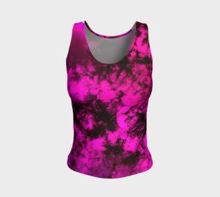 Tie-Dye Sky in Hot Pink preview