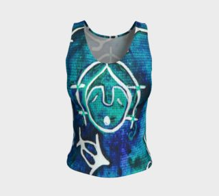 whistler mask tank top preview