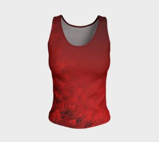 Autumn Leaves Shirts Canada Maple Leaf Tank Tops preview
