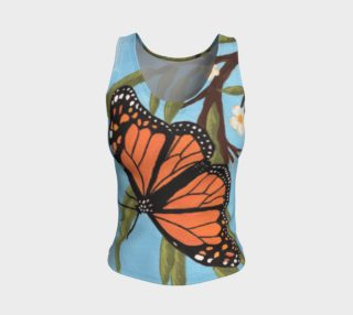 Monarch Butterfly preview