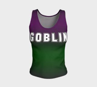 Goblin Tank preview
