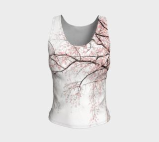 Sweet Serenity Fitted Tank Top preview
