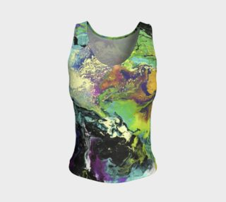 Abstract Earth Tank preview