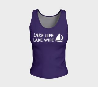 LAKE WIFE, NAVY preview