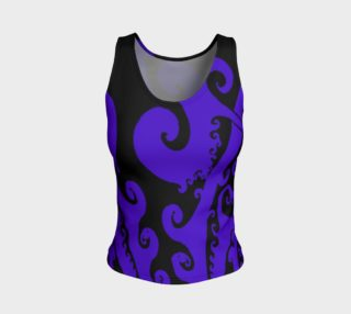 Dragon Lady, Deep Purple, Celtic Swirl preview