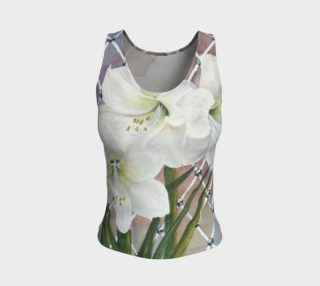 Amaryllis Tank Top preview