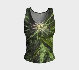 Rockin' Tha Ganj I Tank Top preview