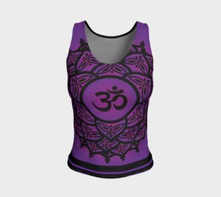 Celtic Tribal Crown Chakra preview