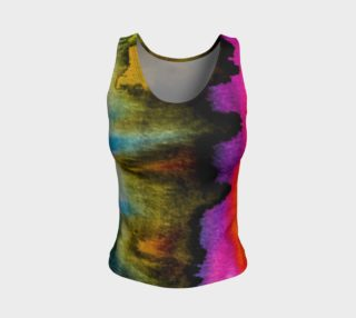 Hippie Style Tight Tank preview