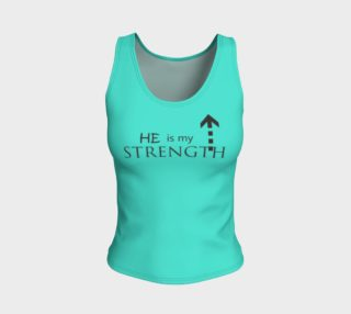 He is my strength preview