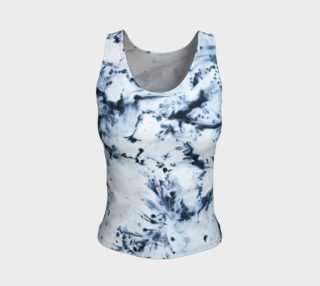Ink and Rain Tank Tops preview