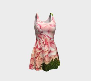 Grandma Flare Dress preview