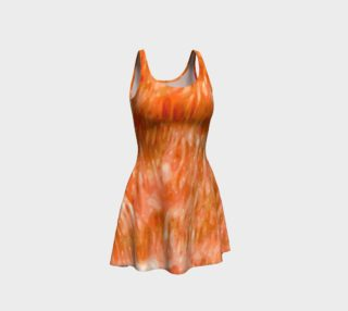 Feathered Orange preview