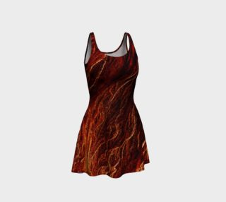Fiery Amber preview