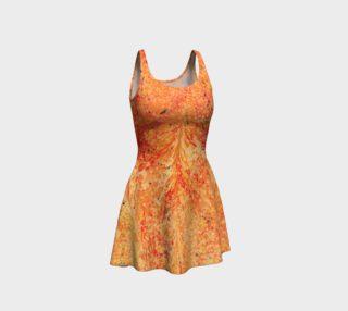 Phoenix Flare Dress preview