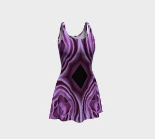 Aperçu de Katherine Rose Flare Dress
