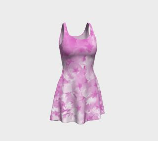 Aperçu de Cherry Blossom Flare Dress