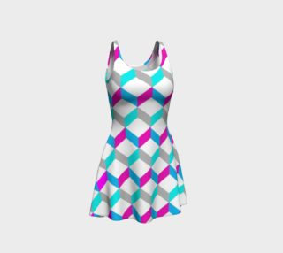 Geometric Trendy Bold Bright Cuttern preview