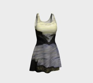 """""""Cusp"""" Flare Dress preview"""