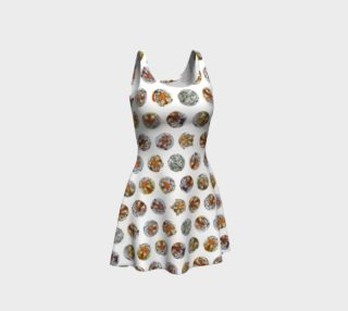 Tiger Pack - Flare Dress preview
